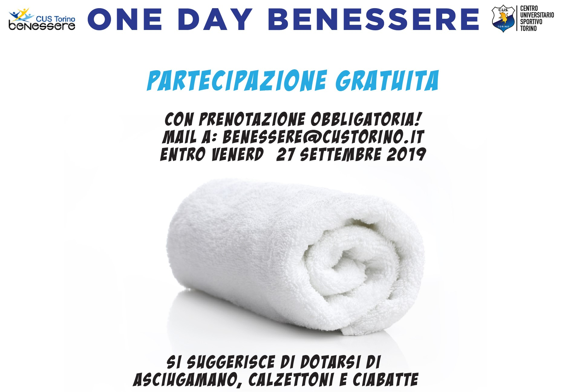 One Day Benessere